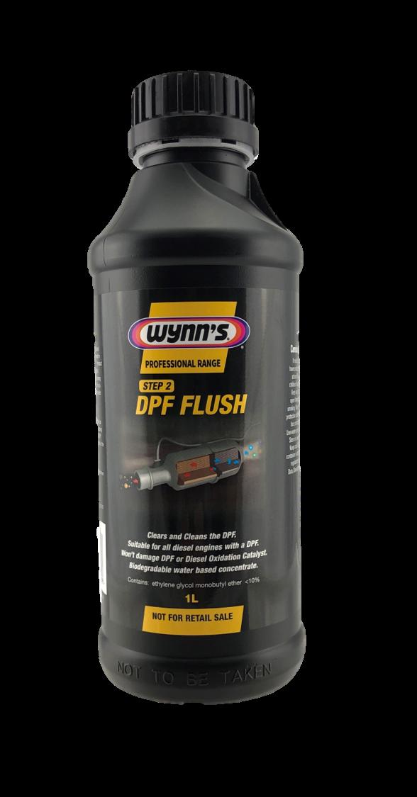 Wynn's DPF Flsuh   Wynn's   Autoserv